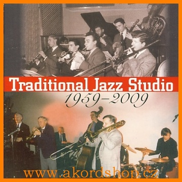Traditional Jazz Studio: 1959-2009 CD