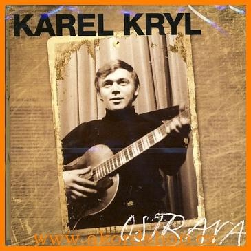 Karel Kryl - Ostrava