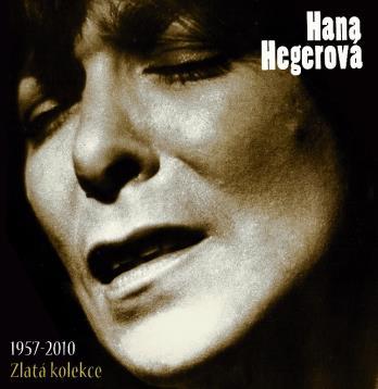 Hana Hegerová - Zlatá kolekce