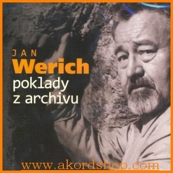 Jan Werich - Poklady z archívu