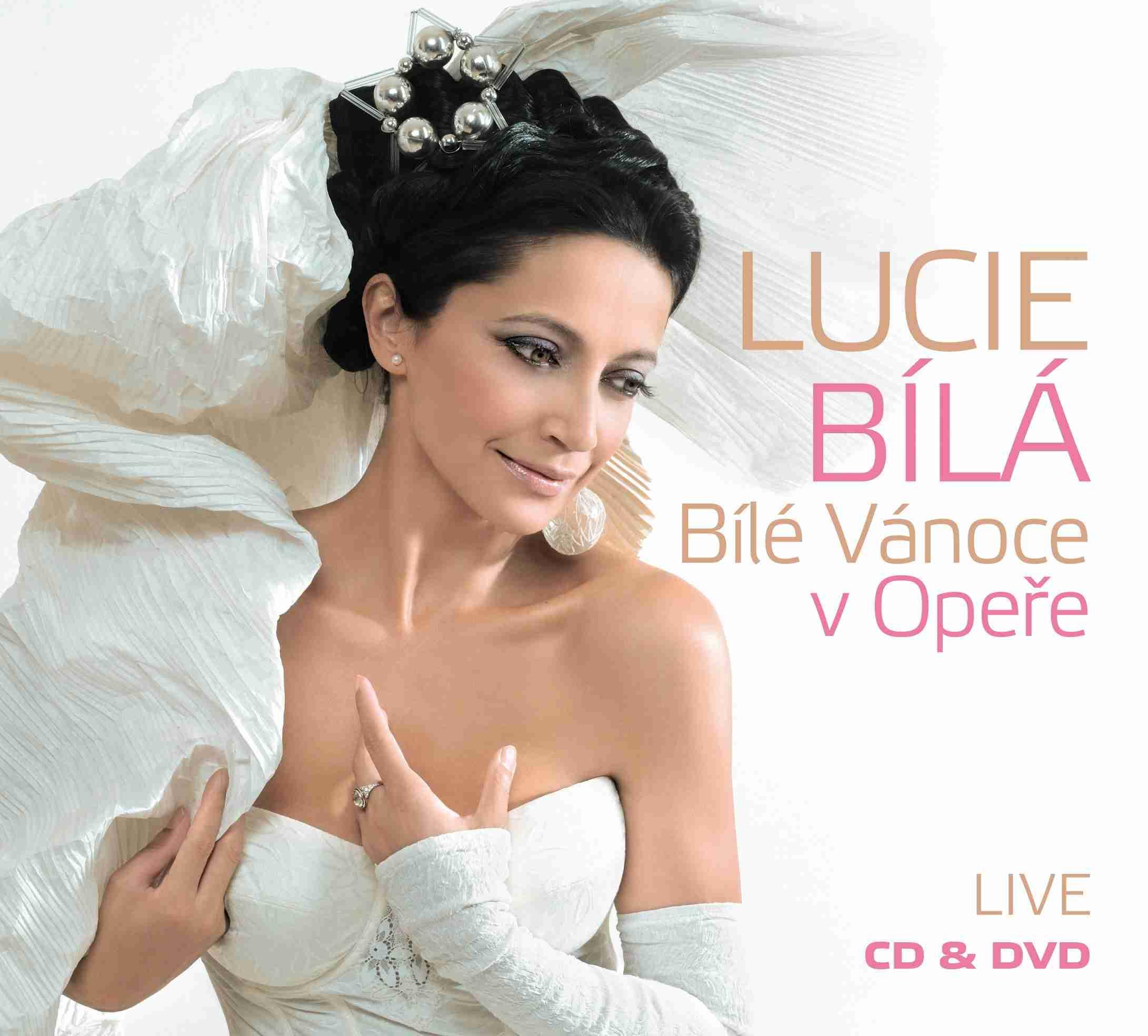 Lucie Bílá - Bílé Vánoce v Opeře