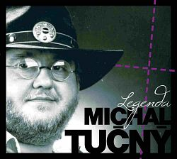 Michal Tučný - Legenda 3CD
