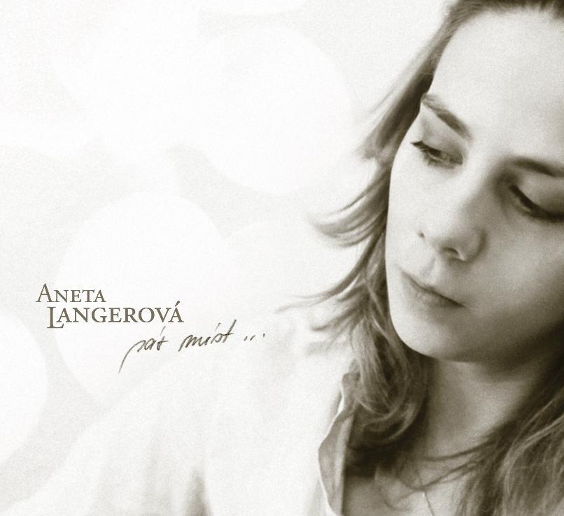 Aneta Langerová - Pár míst
