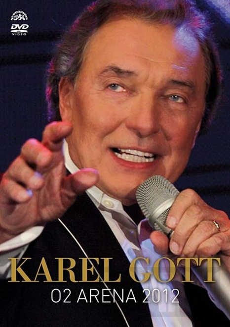 Karel Gott - 02 Arena 2012