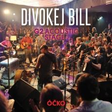 Divokej Bill - G2 Acoustic Stage CD/DVD