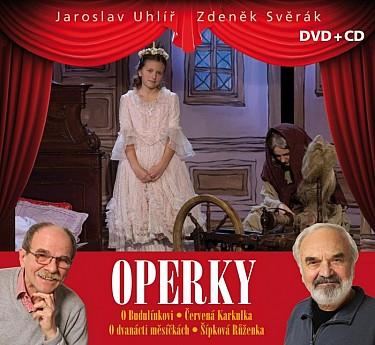 Svěrák & Uhlíř - Operky