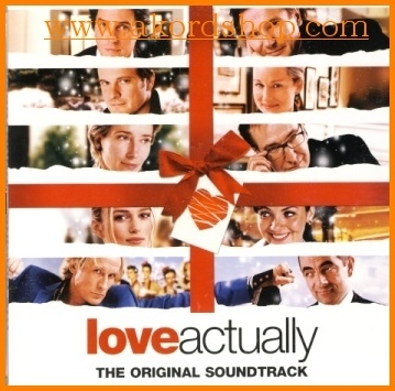 Love Actually (Soundtrack) CD