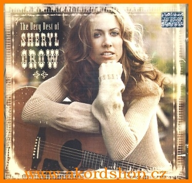 Sheryl Crow - Very Best Of CD
