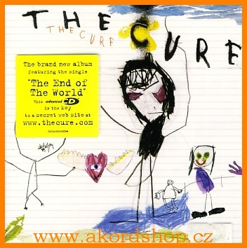 Cure - Cure CD