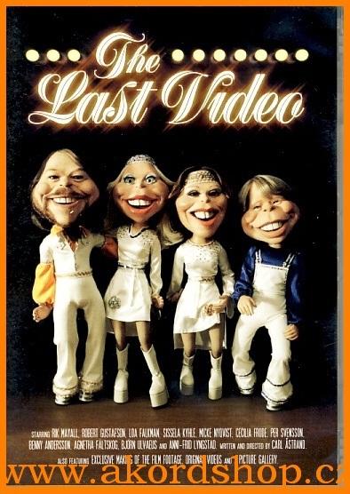 ABBA - Last Video
