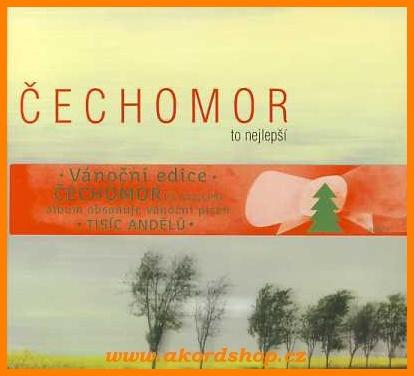 Čechomor - To nejlepší