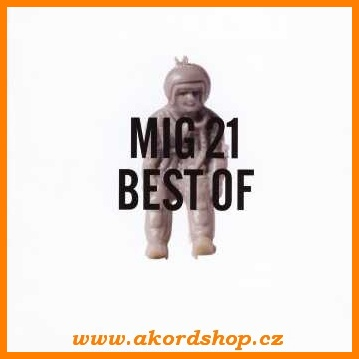 Mig 21 - Best Of