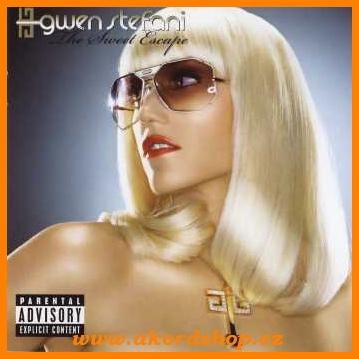 Gwen Stefani - Sweet Escape