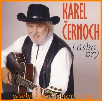 Karel Černoch - Láska prý