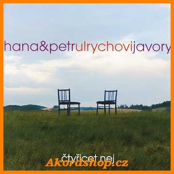 Hana a Petr Ulrychovi - Čtyřicet nej