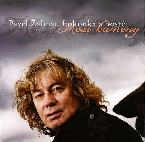 Pavel Žalman - Mezi kameny