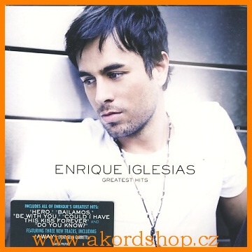 Enrigue Iglesias - Greatest Hits