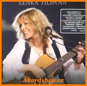 Lenka Filipová - Live