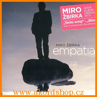 Miroslav Žbirka - Empatia