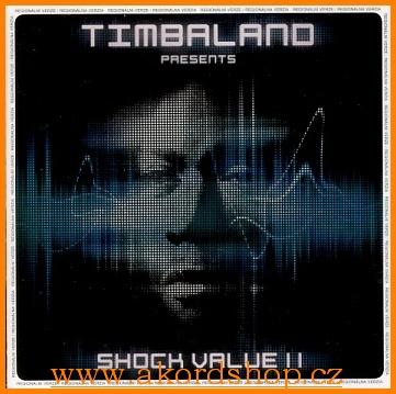 Timbaland - Shock Value 2