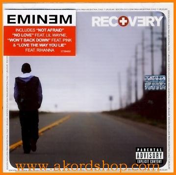Eminem - Recorvery