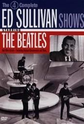 Beatles - Complete Ed Sullivan