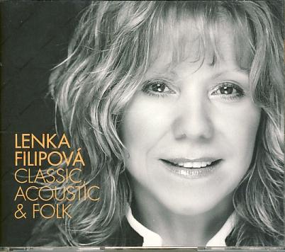 Lenka Filipová - Classic Acoustic & Folk