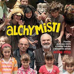 Svěrák & Uhlíř - Alchymisti
