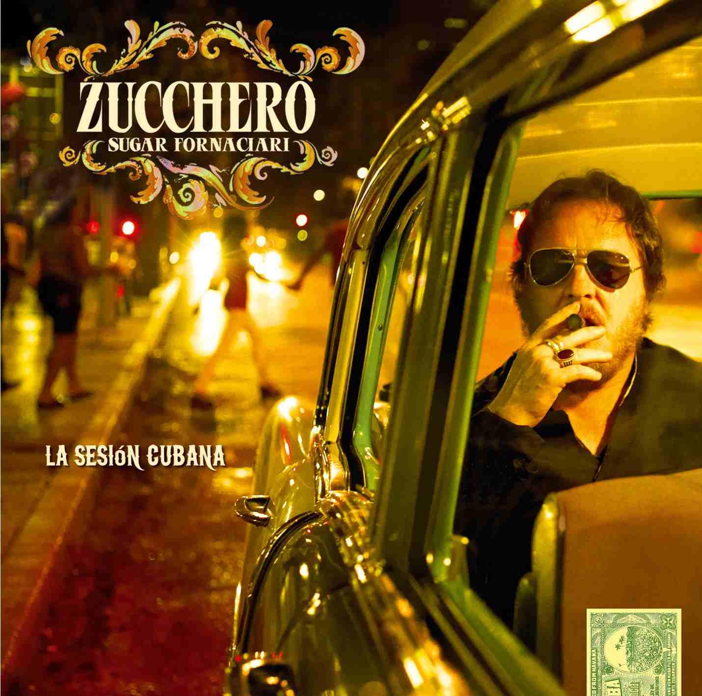 Zucchero - La Sesion Cubana