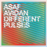 Asaf Avidan - Different Pulses CD