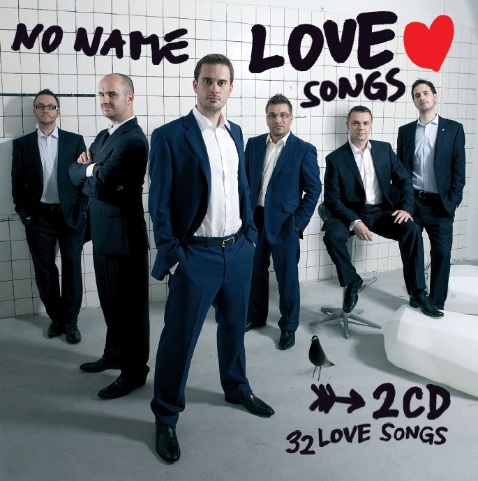 No Name - Love Songs