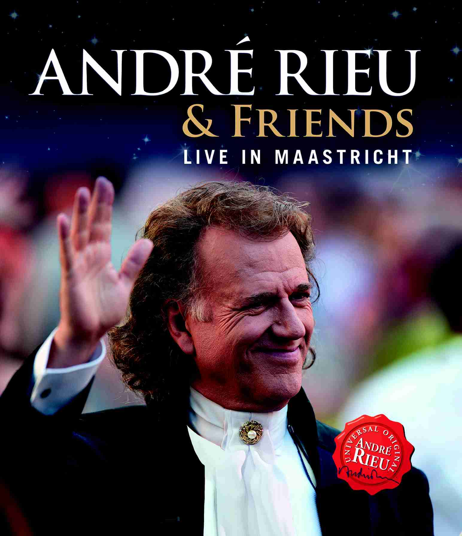 André Rieu - Live In Maastricht