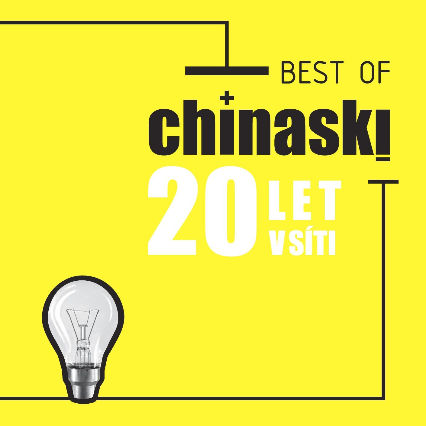 Chinaski - 20 let v síti