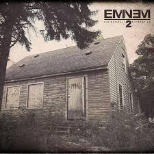 Eminem - Marshall Mathers LP 2
