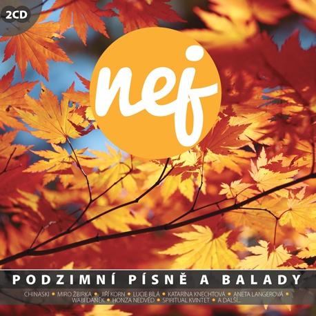Nej podzimní písně a balady