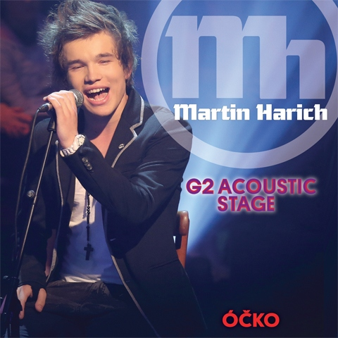 Martin Harich - G2 Acoustic Stage