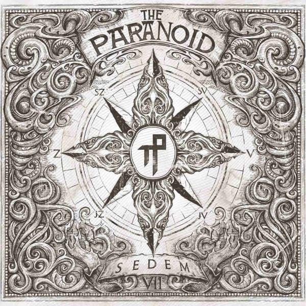Paranoid - Sedem