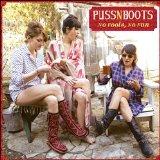 Puss 'N' Boots - No Fools, No Fun