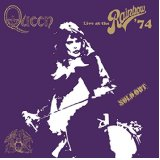 Queen - Live At The Rainbow (Deluxe) 2CD