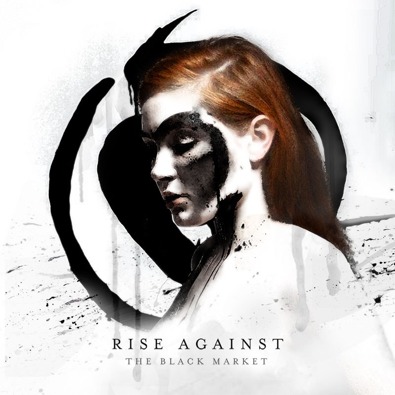 Rise Against - Black Market