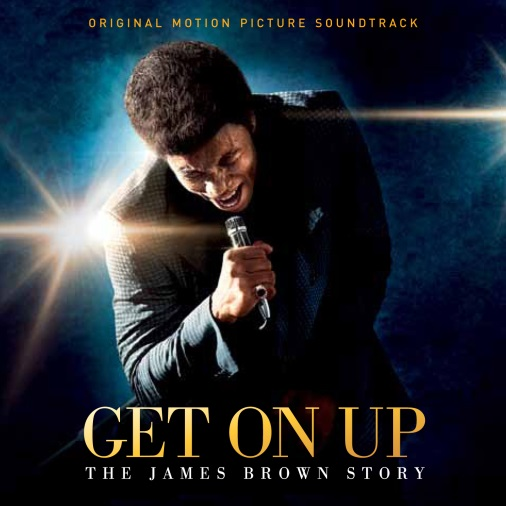 Get On Up (Soundtrack) CD