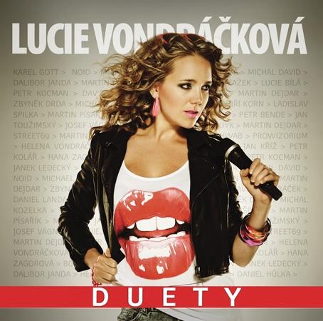 Lucie Vondráčková - Duety