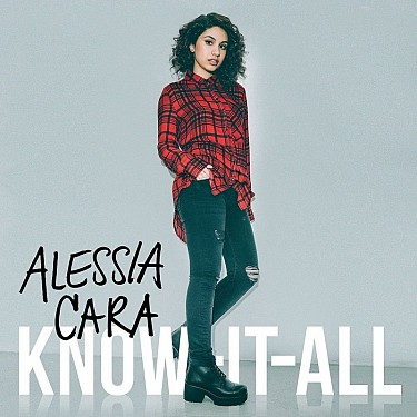 Alessia Cara - Know-It-All CD