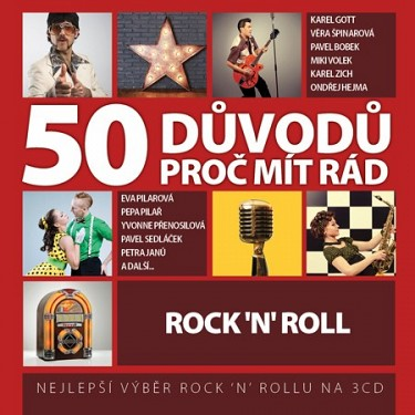 50 důvodů proč mít rád rock 'n' roll