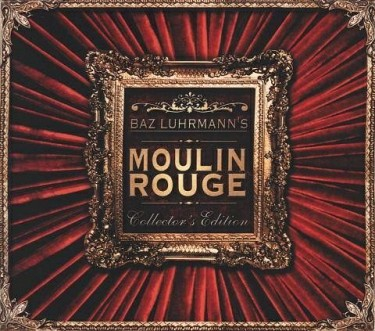 Moulin Rouge 1 & 2 (Soundtrack) 2CD