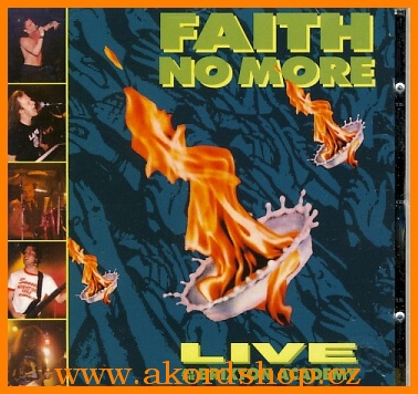 Faith No More - Live At The Brixton Academy