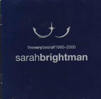Sarah Brightman - Very Best Of (1990-2000)
