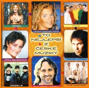 To nejlepší z české muziky