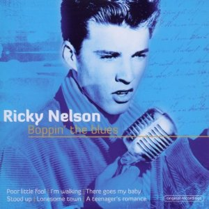 Ricky Nelson - Boppin´The Blues