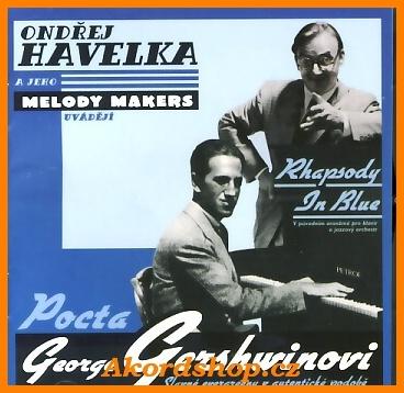 Ondřej Havelka - Pocta George Gershwinovi